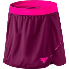 Dynafit Alpine Pro 2in1 nederdel Damer, pink